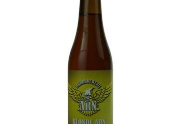 Bierbrouwerij Arn – Blonde Arn 33cl