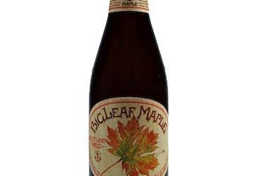 Anchor – Bigleaf Maple 35.5cl