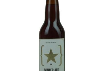 Lervig – Winter Ale 33cl