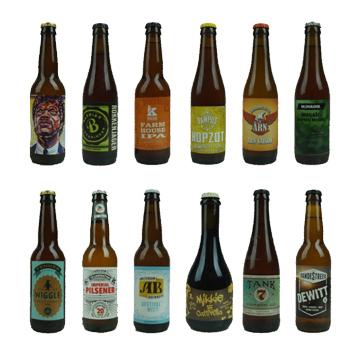 Bieren per land