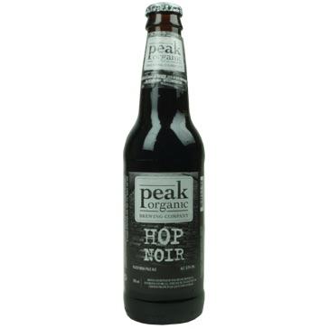 Peak Organic – Hop Noir 35,5cl